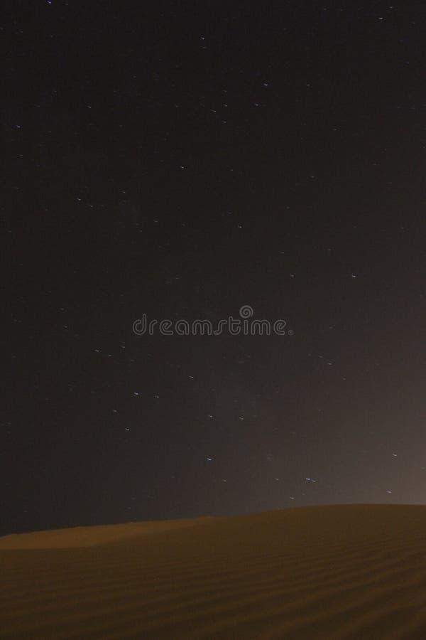 Gwiazdy i ziemia obrazy stock