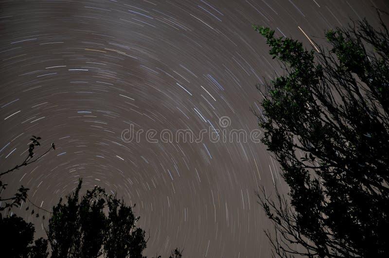 Gwiazdy Nepal obraz stock