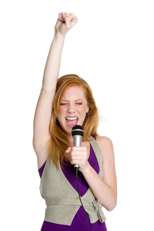gwiazdy rocka kobieta zdjęcia royalty free