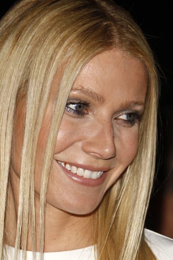 Gwyneth Paltrow foto de stock royalty free