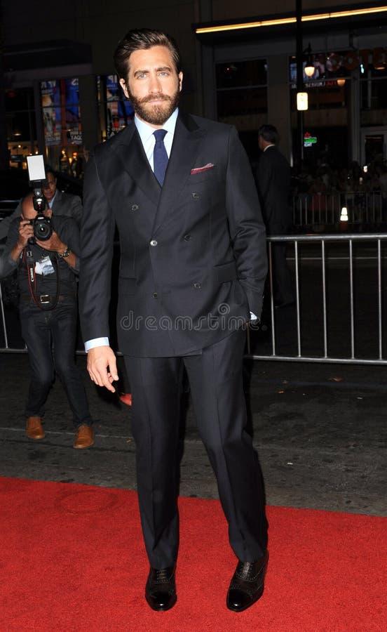 gyllenhaal jake royaltyfria foton