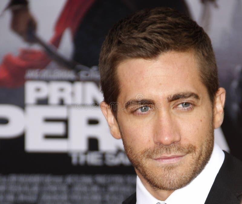 gyllenhaal jake royaltyfri foto