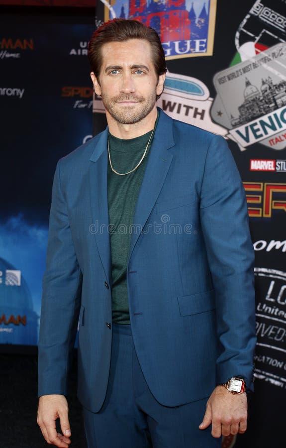 gyllenhaal jake zdjęcie royalty free