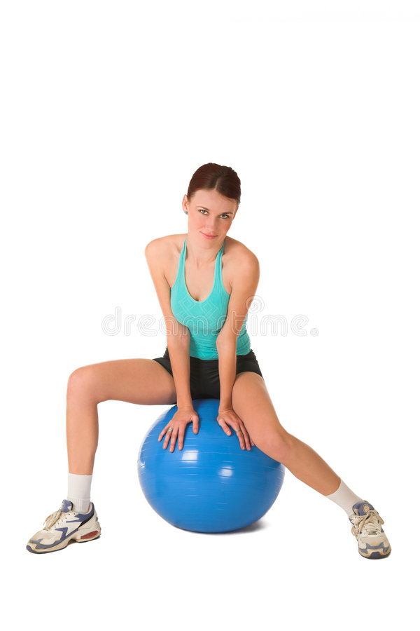 Gym #181 stock images
