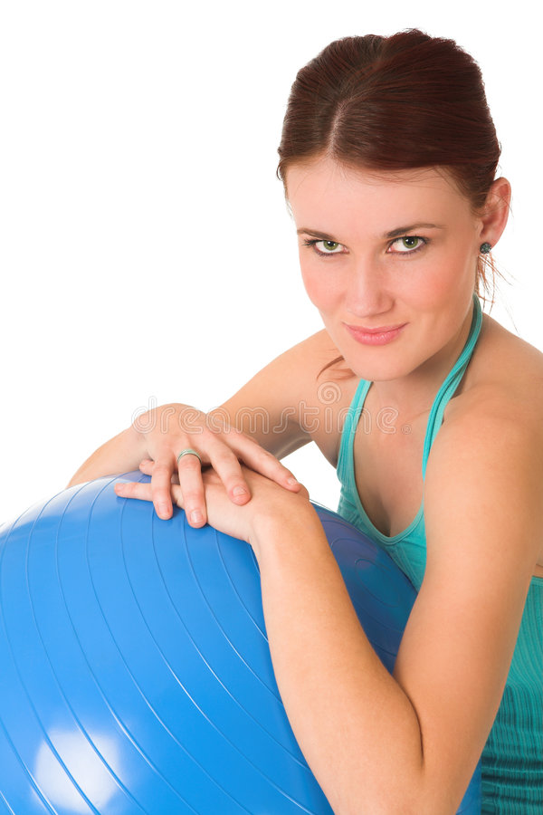 Free Gym 54 Royalty Free Stock Photo - 1068765