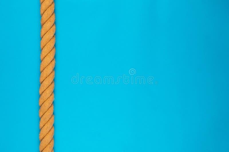 Gym bitwy arkana na błękitnym tle fotografia stock