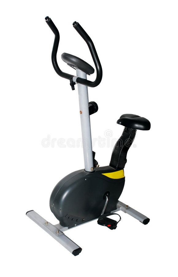 Free Gym Equipment Royalty Free Stock Photography - 3870927