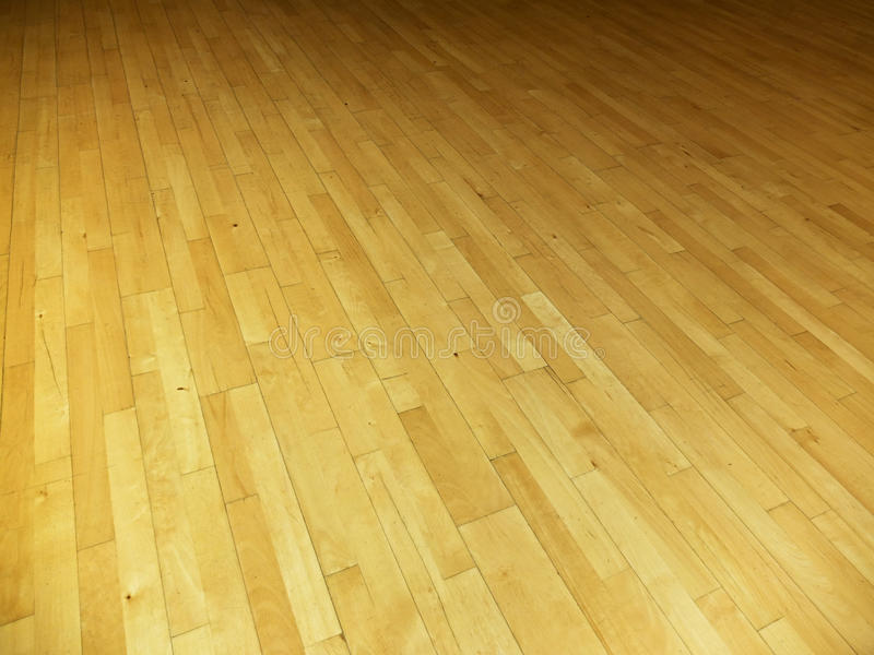 Gym floor background. Background from gym floor with wood royalty free stock image