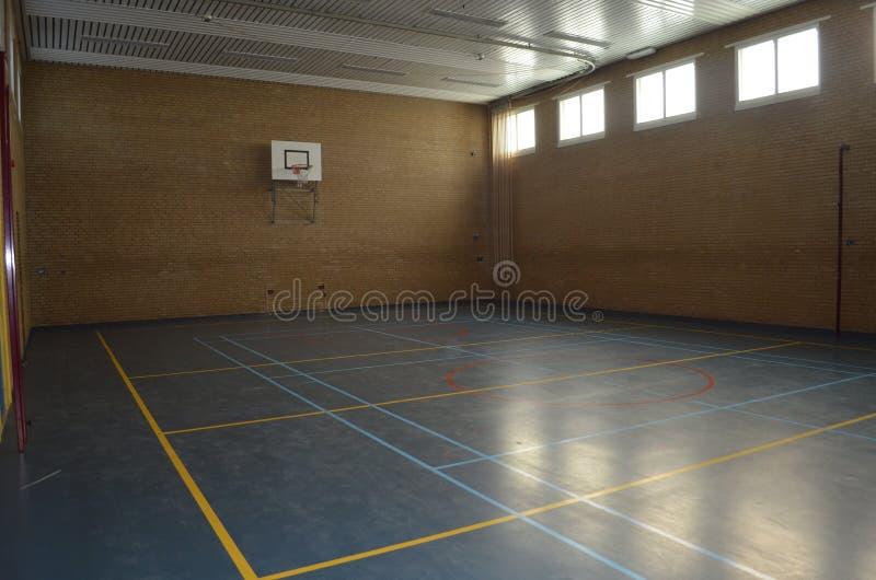 gymnasium zdjęcia stock