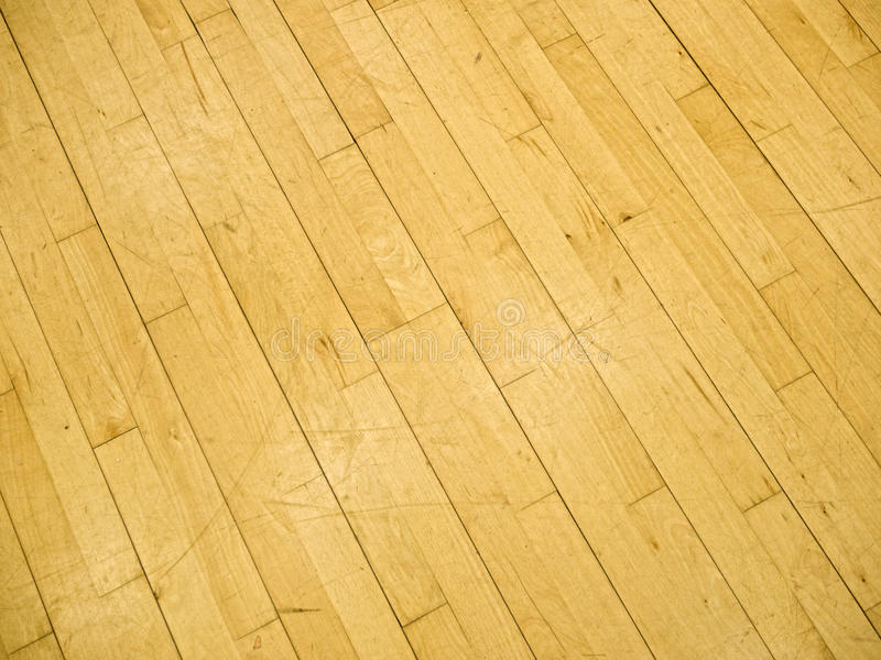 Download Gymnasium Floor Royalty Free Stock Photography - Image: 12155557