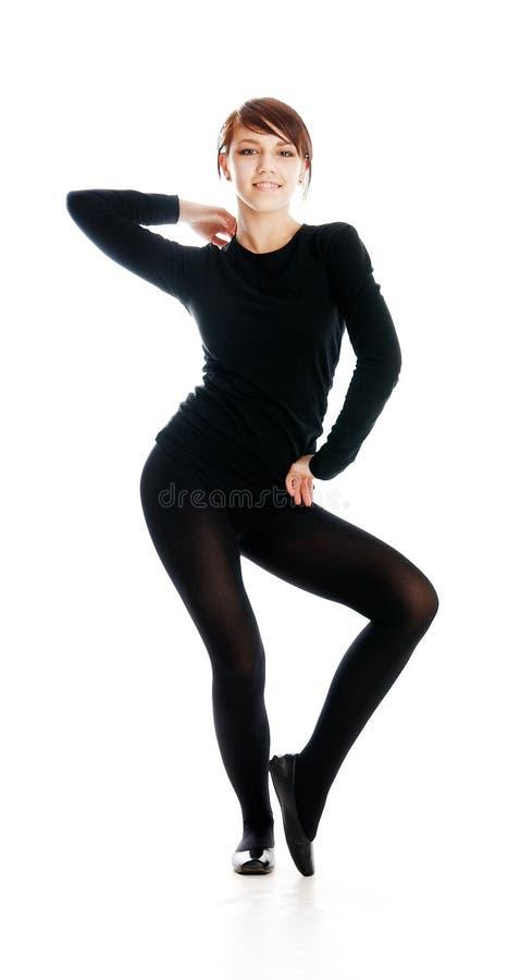 Download Gymnast stock image. Image of build, healthy, body, elegance - 15445311