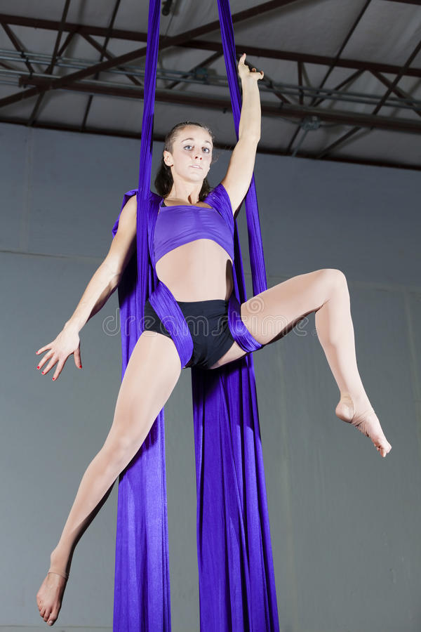 Download Gymnast Royalty Free Stock Image - Image: 31479196