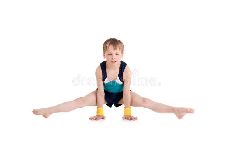 gymnastiskt arkivfoton