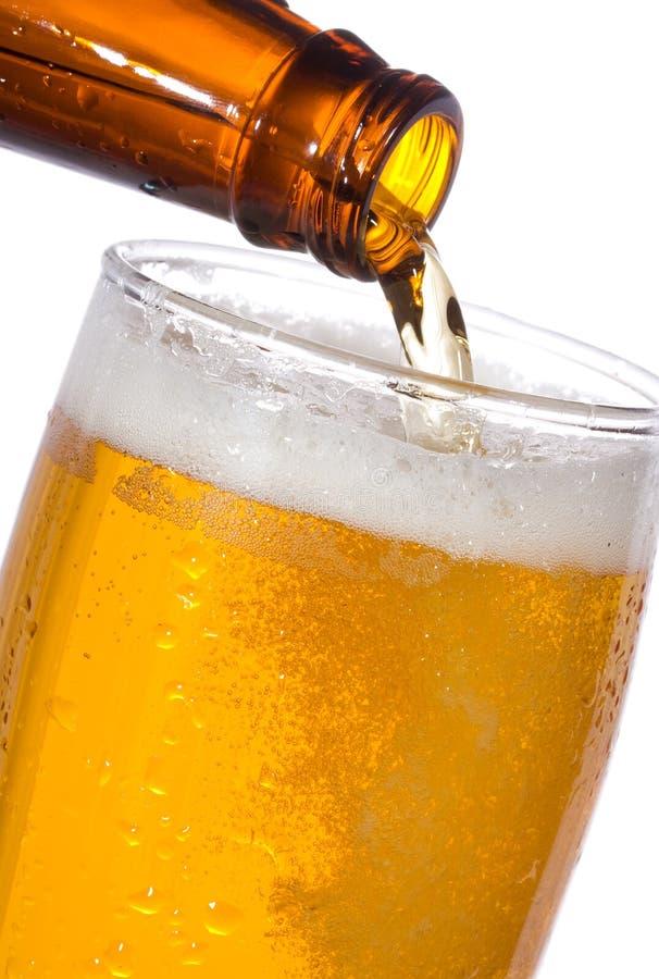 hälla för öl arkivfoton