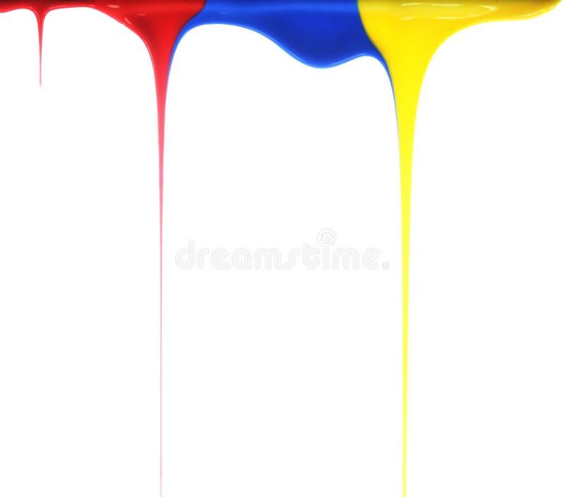 hälla för färger som är huvud arkivfoton