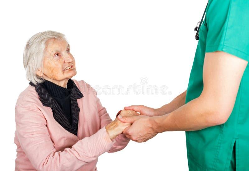 Hälsovård arkivbilder