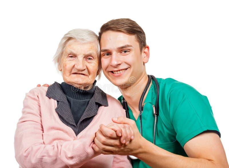 Hälsovård royaltyfri fotografi