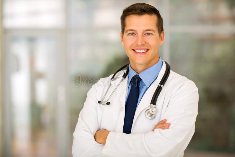 Hälsovårdarbetare royaltyfria bilder