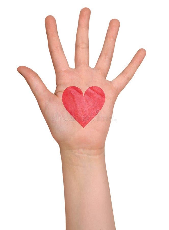 Händer som pekar med pekfingrar på något royaltyfria foton