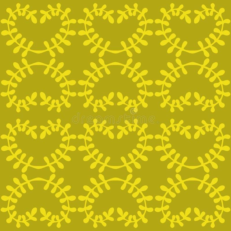 Download Härlig Färgrik Blom- Prydnad Seamless Vektor För Modell Vektor Illustrationer - Illustration av gulligt, prydnad: 76701609