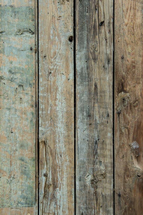 Härlig gammal träplankabakgrund arkivbilder