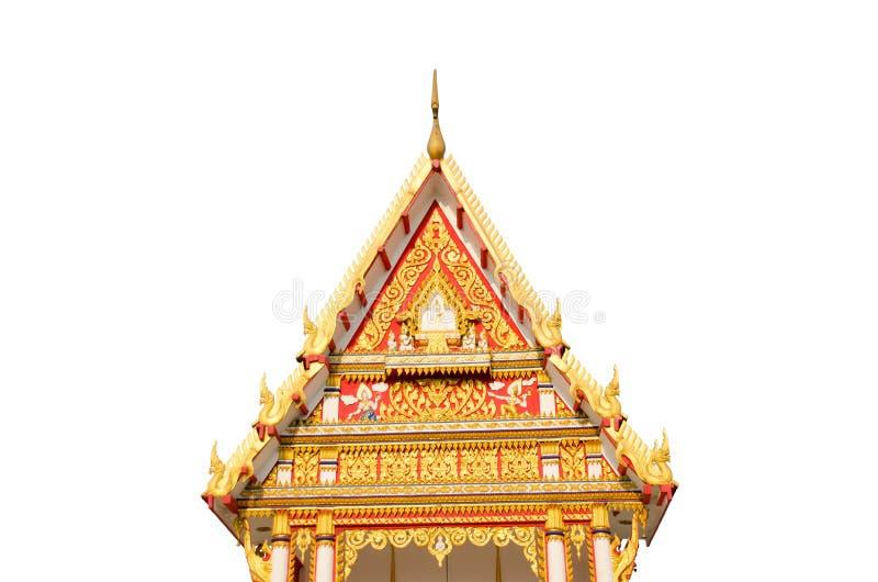 Härlig jätte- orm för Nagas eller för ormar och thai stilängel arkivbilder