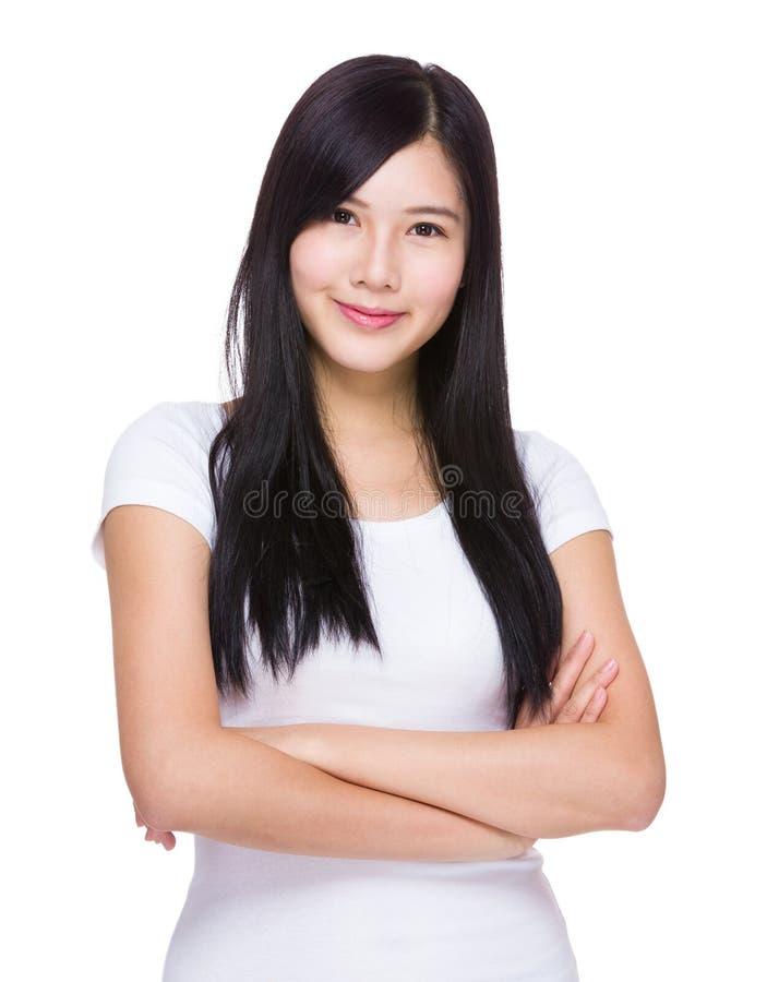 härlig skönhet eyes för naturståenden för makeup den naturliga kvinnan arkivbilder