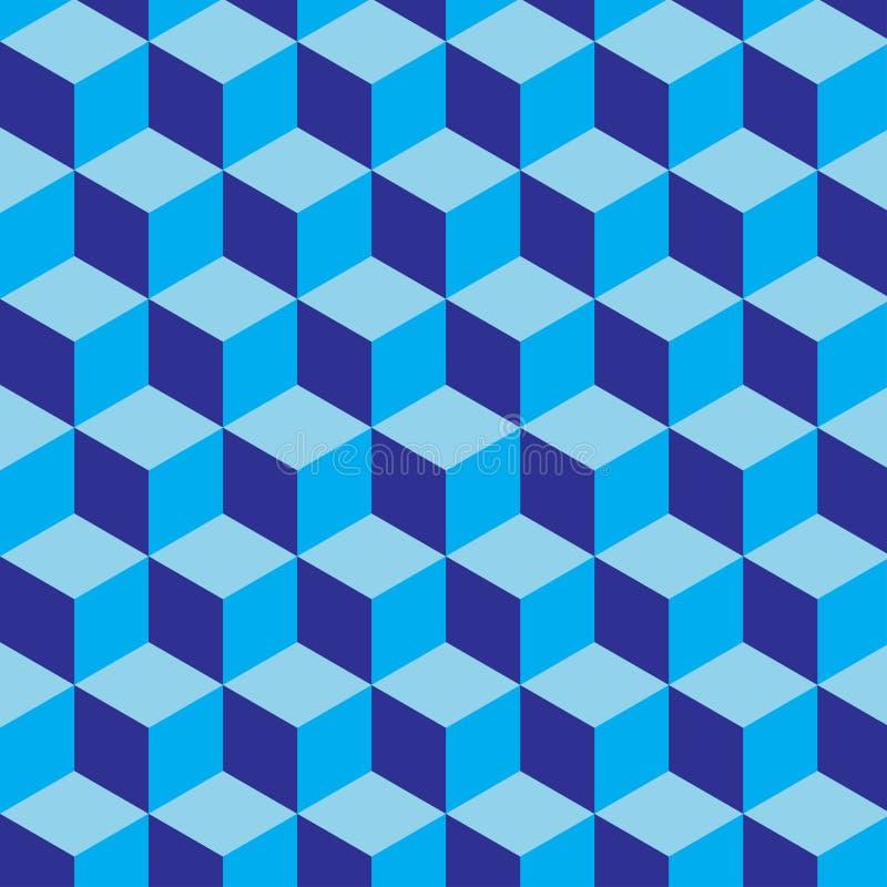 Härliga polygoner modell, vektorillustrationer för abstrakt bakgrundskonst stock illustrationer