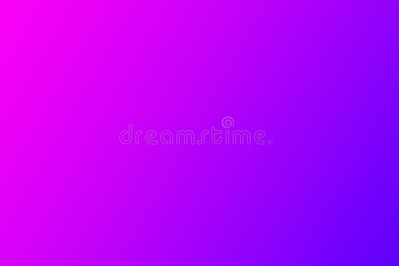 Härligt abstrakt neonglöd, neonbakgrunder rosa lila blå lutning fotografering för bildbyråer