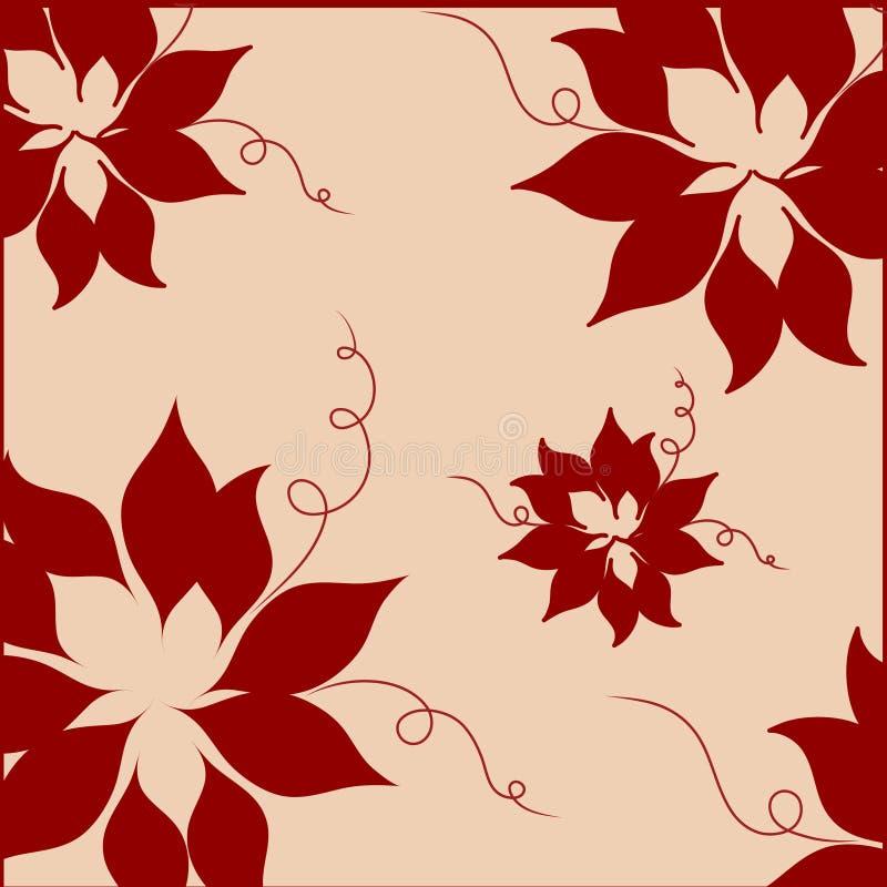 härligt blom- för bakgrund arkivfoto