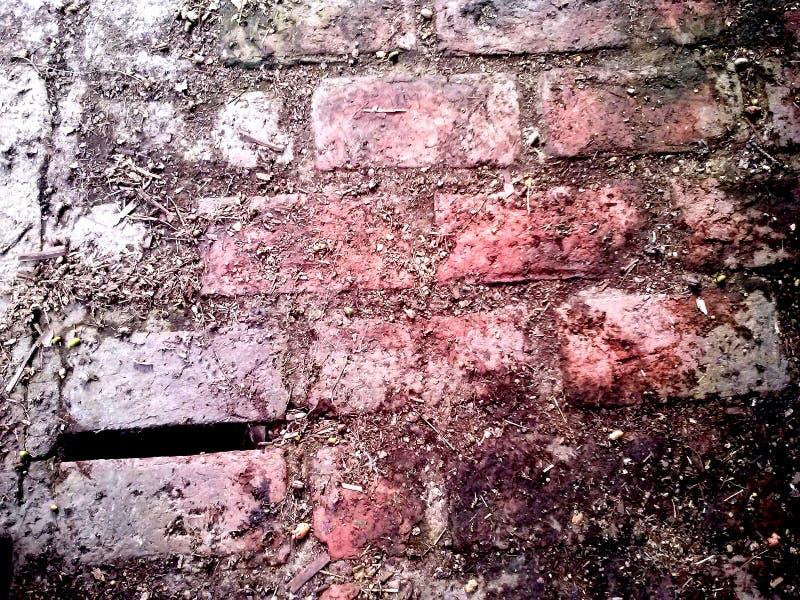 Hål i golvet arkivbilder