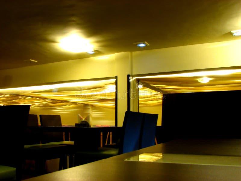 Hôtel à l'intérieur images stock
