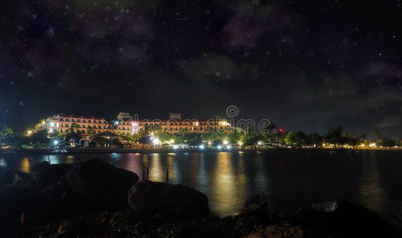 Hôtel Guardalavaca Cuba de Brisas photos stock