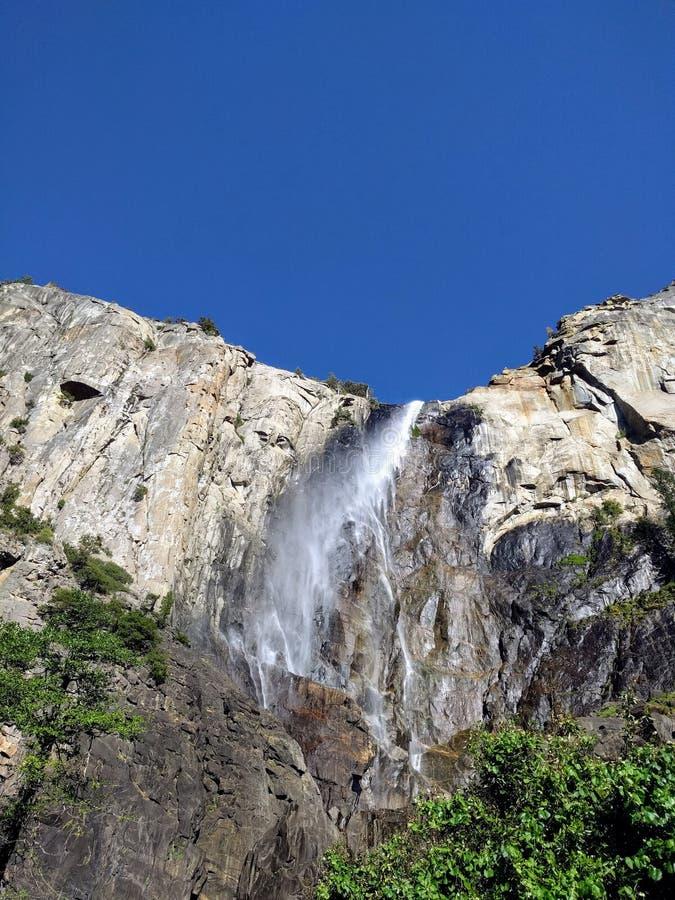 5. höchster Wasserfall in der Welt lizenzfreie stockfotos