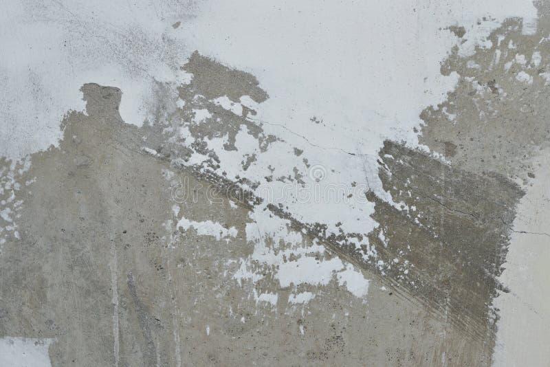 Hög texturerad bakgrund för upplösning betongvägg arkivbilder