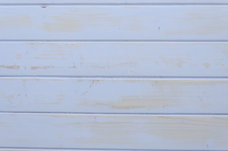 Höga bakgrunder för trä för upplösningsvitblått arkivbild
