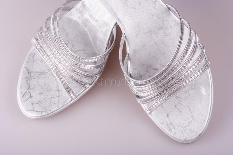 Download Höga skor för häl arkivfoto. Bild av sexigt, objekt, formellt - 985162