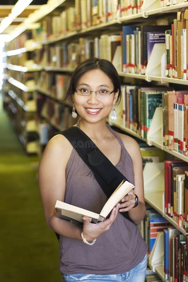 högskolaarkivdeltagare arkivbild