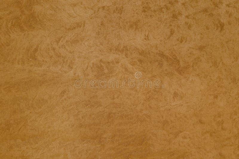 Högt för orange guld- bakgrund för kulissgrungeyttersida guld- gult fotografering för bildbyråer