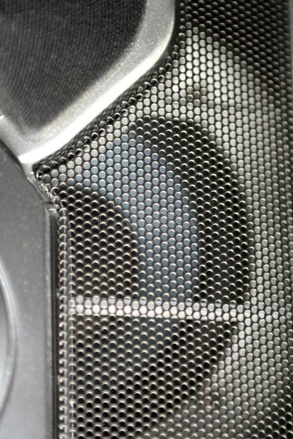 Download Högtalare arkivfoto. Bild av grått, close, ljud, loud, oväsen - 279620