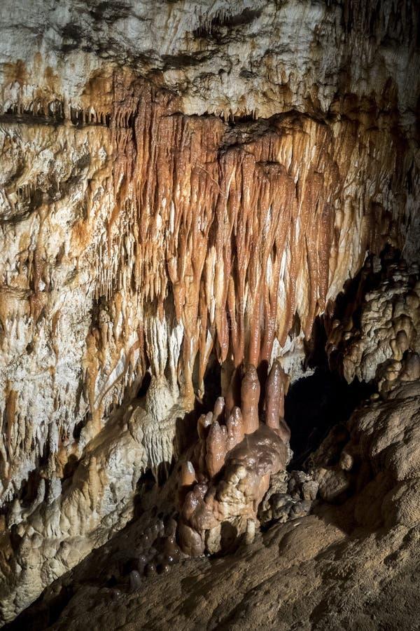 Höhle der Freiheit stockbilder