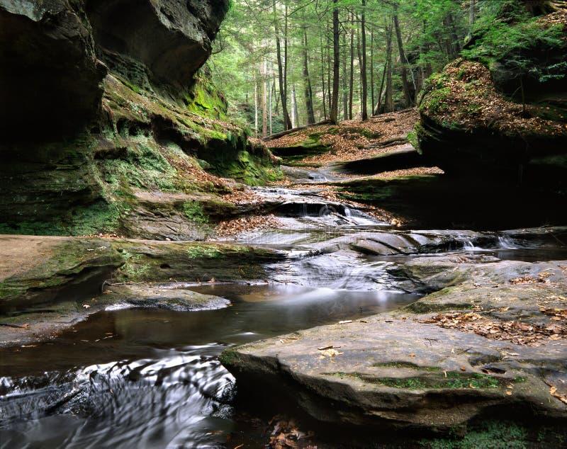 Höhle des alten Mannes stockbilder