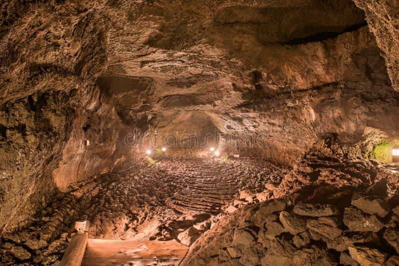 Höhlen in Japan lizenzfreies stockbild