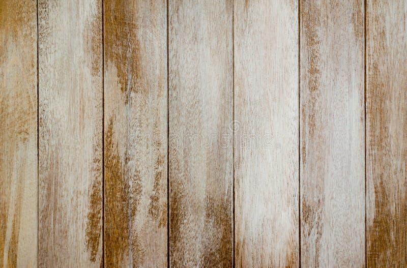 Hölzerne Beschaffenheit alter Wand Browns und Hintergrund, Vertikale lizenzfreie stockfotografie