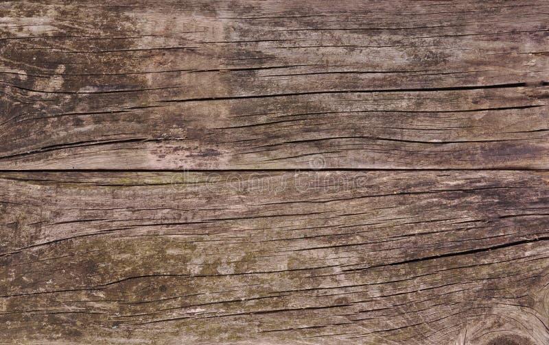 Hölzerne Beschaffenheit und Hintergrund Gealtertes hölzernes Plankenbeschaffenheitsmuster Hölzerne Oberfläche stockfotos