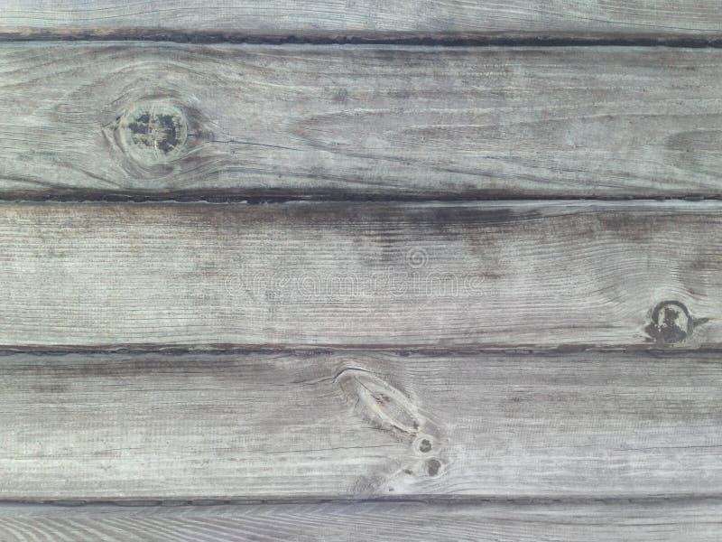 hölzerne Bretter der grau-braunen Farbe, Beschaffenheiten des Hintergrundes auf Lager lizenzfreie stockfotografie