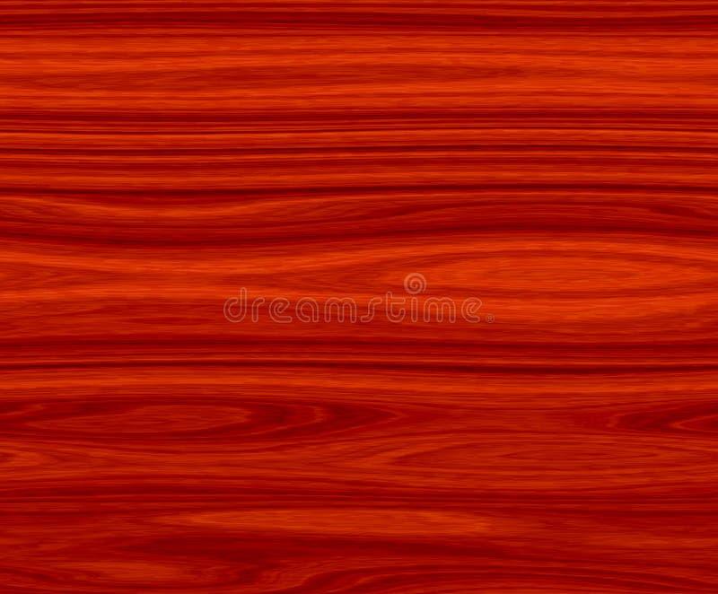 Hölzerne Kornbauholzbeschaffenheit vektor abbildung