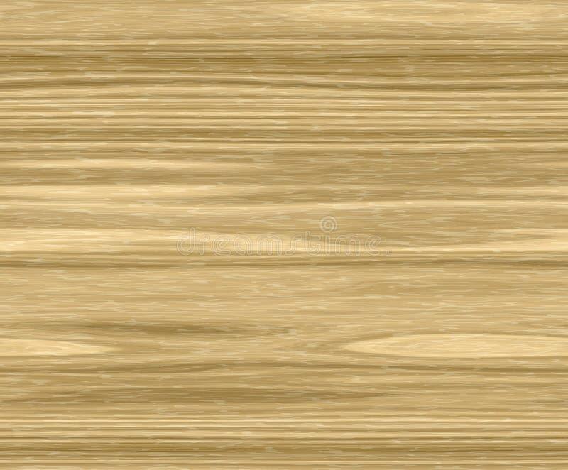 Hölzerne Kornbauholzbeschaffenheit lizenzfreie abbildung