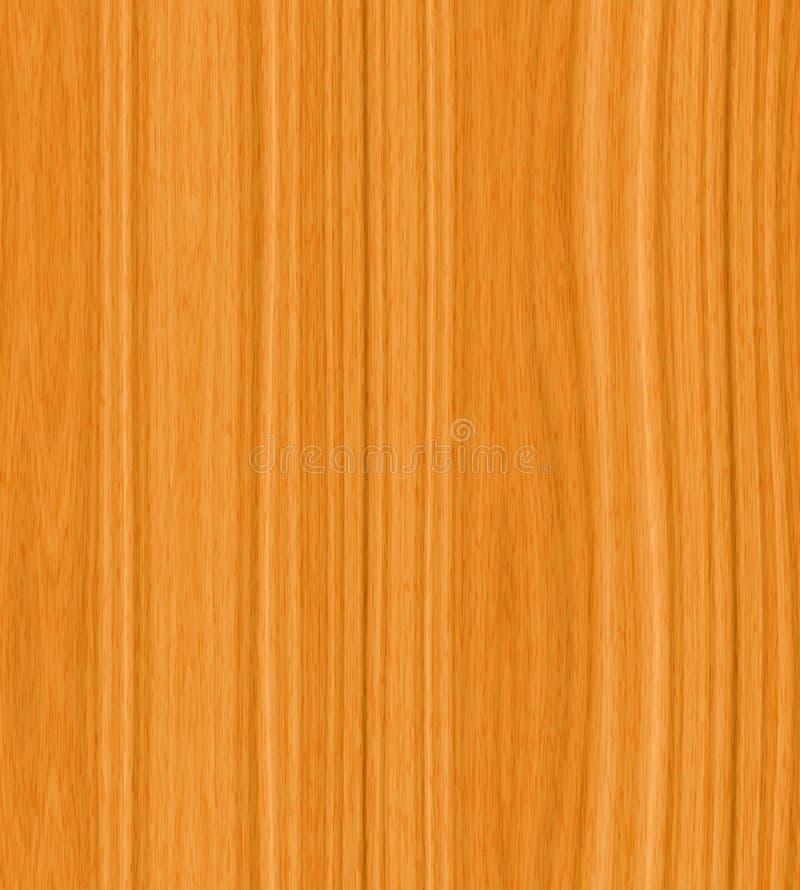 Hölzerne Kornbauholzbeschaffenheit stock abbildung