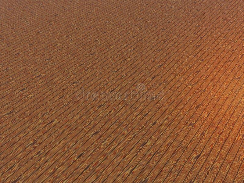 Hölzerne Oberfläche Stockfotografie